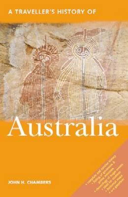 Traveller's History of Australia - The Traveller's History Series (Paperback)