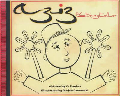 Aziz the Storyteller (Paperback)