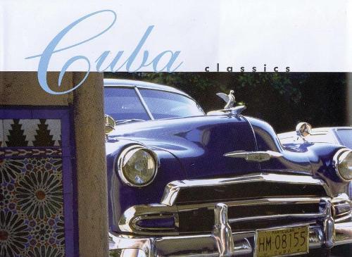 Cuba Classics (Hardback)