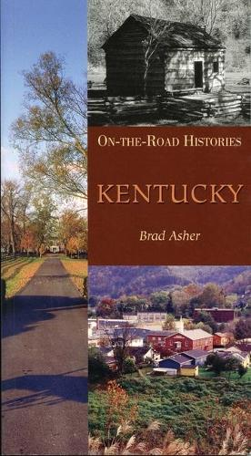 Kentucky - On-The-Road Histories (Paperback)