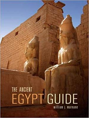 The Ancient Egypt Guide (Paperback)