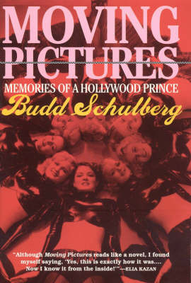 Moving Pictures: Memories of a Hollywood Prince (Paperback)