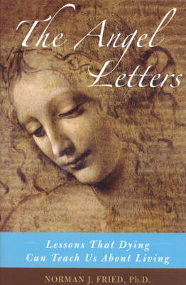 The Angel Letters: Lessons That Dying Can Teach us About Living (Hardback)