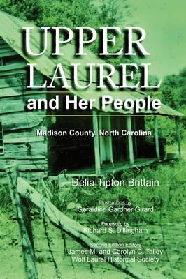 Upper Laurel and Her People (Paperback)