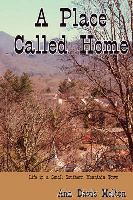 A Place Called Home (Paperback)