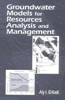 Groundwater Models for Resources Analysis and Management (Hardback)