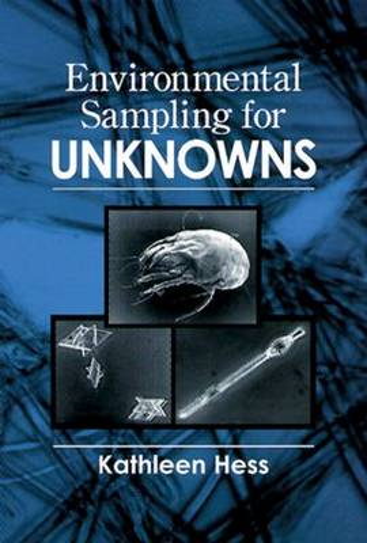 Environmental Sampling for Unknowns (Hardback)