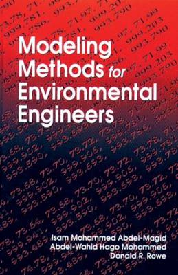 Modeling Methods for Environmental Engineers (Hardback)
