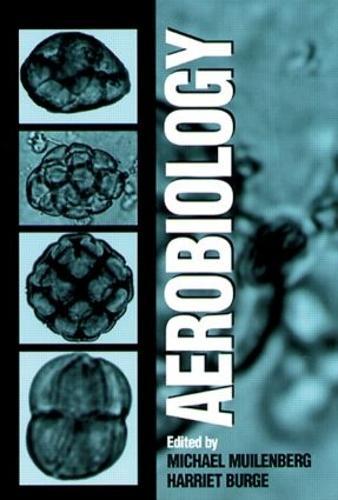 Aerobiology (Hardback)