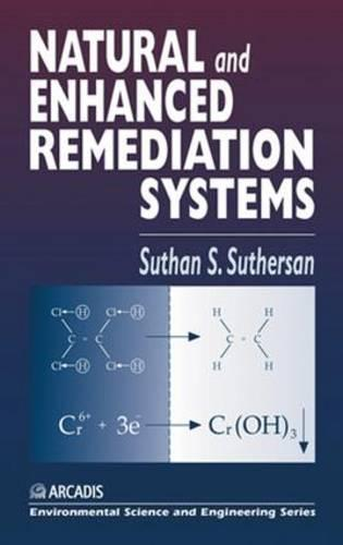 Natural and Enhanced Remediation Systems (Hardback)