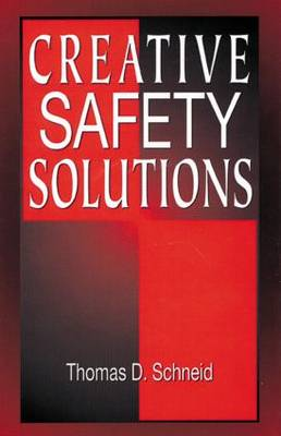 Creative Safety Solutions - Occupational Safety & Health Guide Series 1 (Hardback)