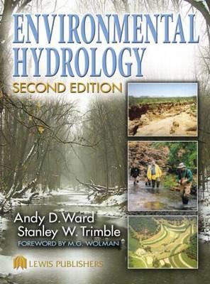 Environmental Hydrology (Hardback)