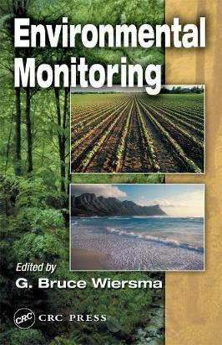 Environmental Monitoring (Hardback)