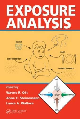 Exposure Analysis (Hardback)
