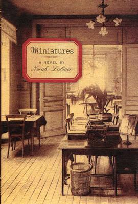 Miniatures (Paperback)