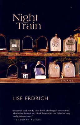 Night Train (Paperback)