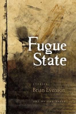 Fugue State (Paperback)