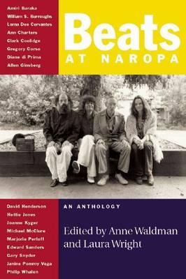 Beats at Naropa (Paperback)