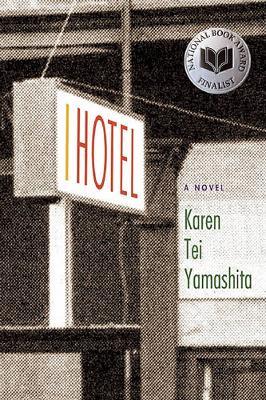 I Hotel (Paperback)