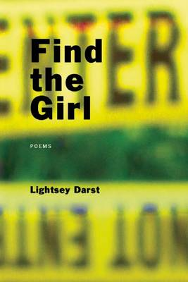 Find the Girl (Paperback)