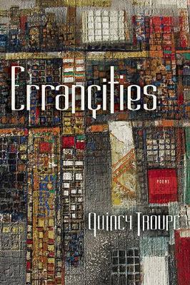 Errancities (Hardback)