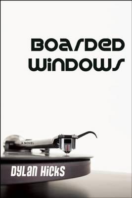 Boarded Windows (Paperback)