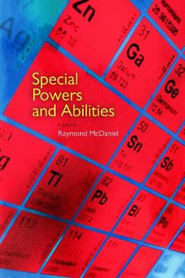 Special Powers and Abilities (Paperback)