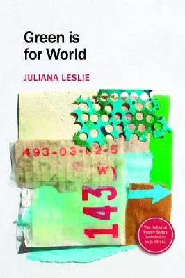 Green Is for World (Paperback)