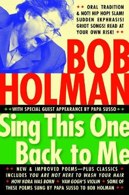 Sing This One Back to Me (Paperback)