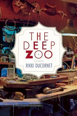 The Deep Zoo (Paperback)