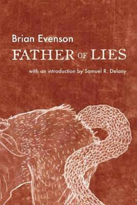 Father of Lies (Paperback)