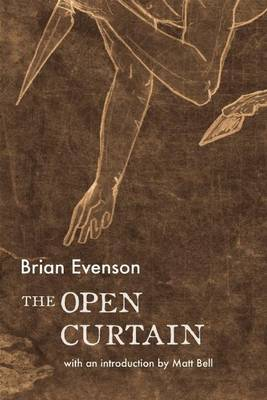 The Open Curtain (Paperback)