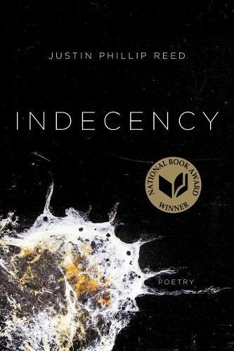 Indecency (Paperback)