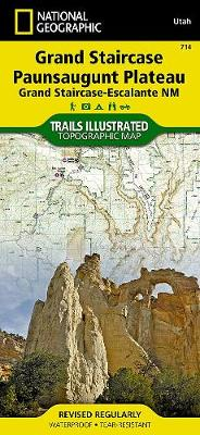 Willis Canyon: Trails Illustrated (Sheet map, folded)
