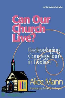 Can Our Church Live? (Paperback)