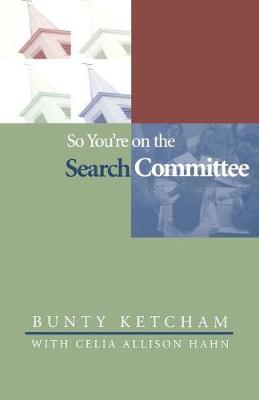 So You're on the Search Committee (Paperback)