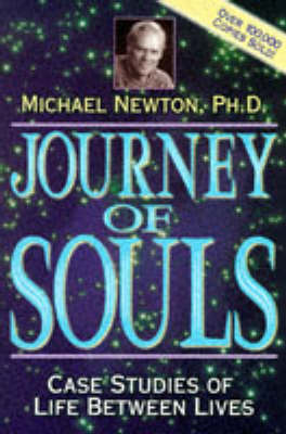 Journey of Souls: Case Studies of Life Between Lives (Paperback)