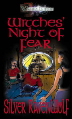 Witches' Night of Fear (Paperback)