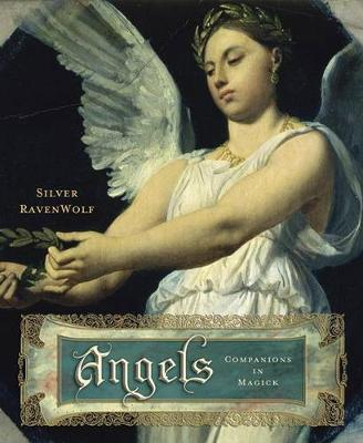 Angels: Companions in Magick (Paperback)