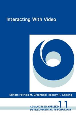 Interacting With Video (Paperback)