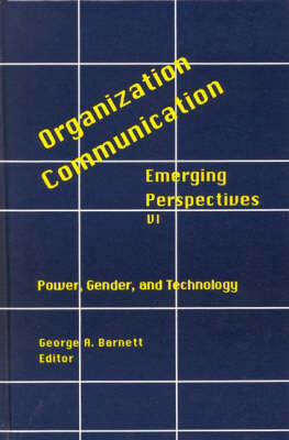 communication organisation and innovation by barnett o rourke Susan o'rourke is head of undergraduate programmes co-authored with sandy barnett of manukau institute of technology, communication: organisation and innovation.