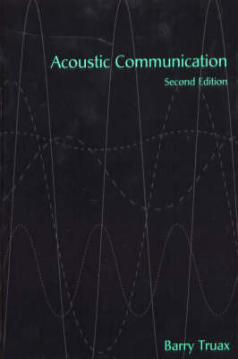 Acoustic Communication, 2nd Edition