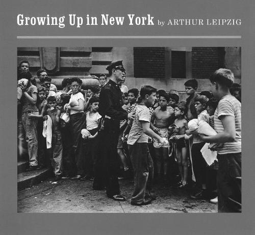 Growing Up in New York - Imago Mundi (Hardback)