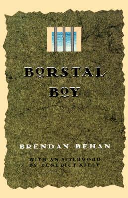 Borstal Boy - Nonpareil Books (Paperback)