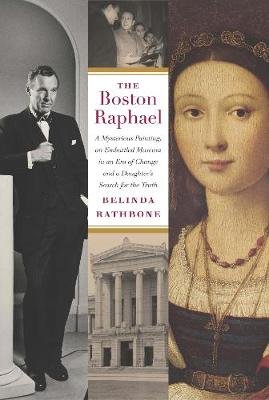 The Boston Raphael (Paperback)