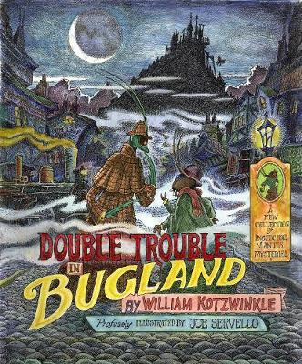 Double Trouble in Bugland (Paperback)