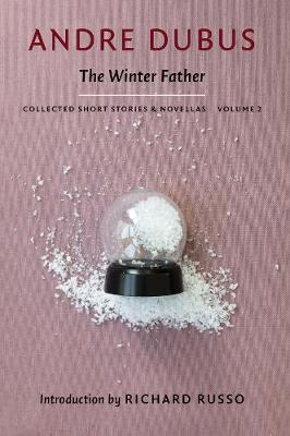 The Winter Father: Collected Short Stories and Novellas, Volume 2 (Paperback)