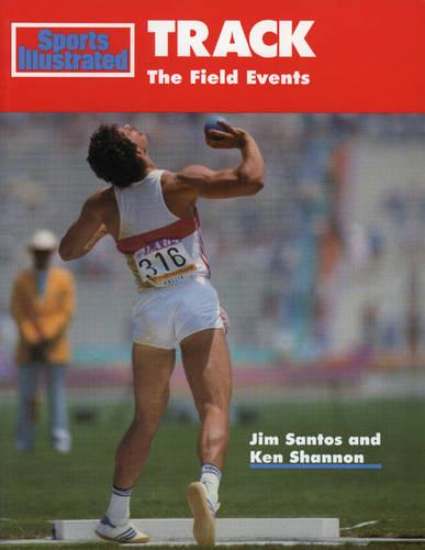 Track: The Field Events (Paperback)