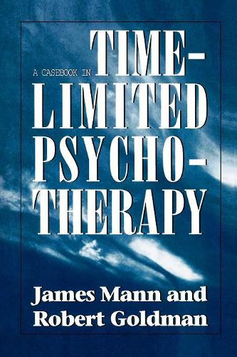 Casebook in Time-Limited Psychotherapy (Paperback)