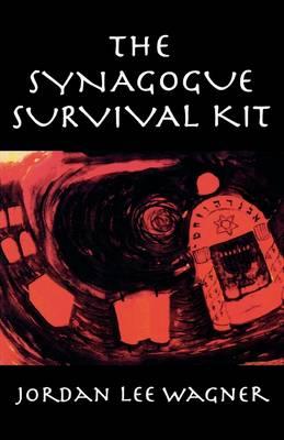 The Synagogue Survival Kit (Hardback)